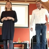 Relatieweekend Getting The Love You Want door Barbara Cremers
