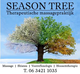 Massage praktijk Season Tree