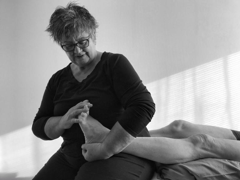 Praktijk Marieke Vaupell voor Zelfinzicht en Ontspanning