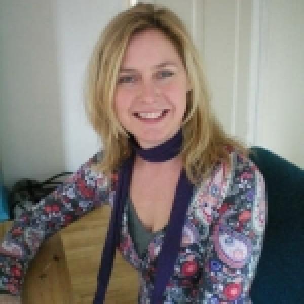 Rita  Mulder